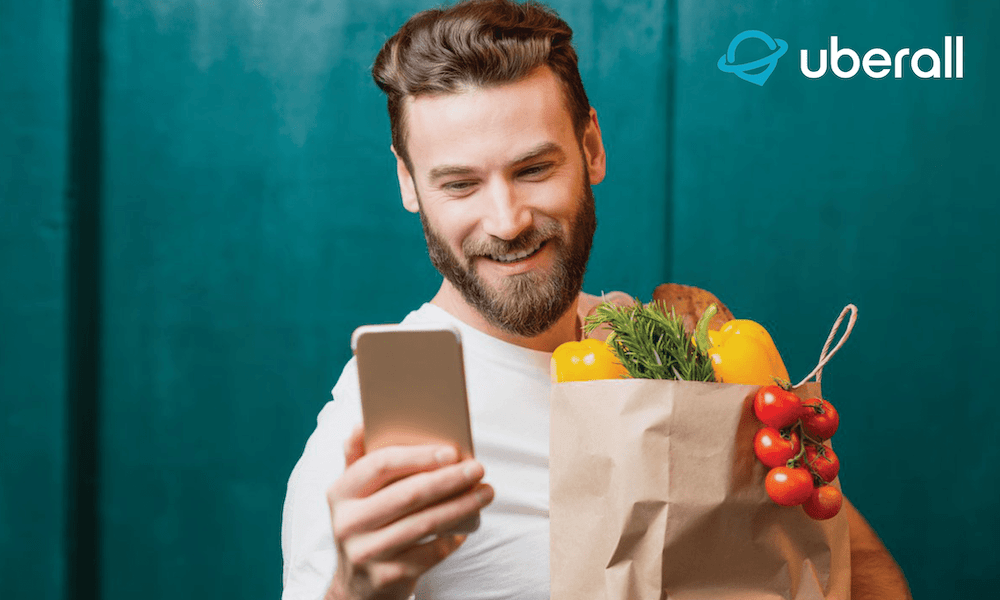Uberall Engage Now Available For Grocery Brands