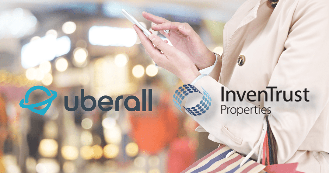 InvenTrust Boosts Online Visibility With Uberall