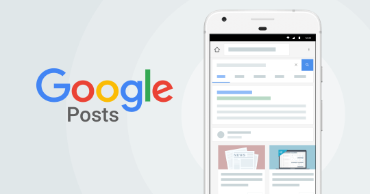 Google goes social: Posts directly in search results