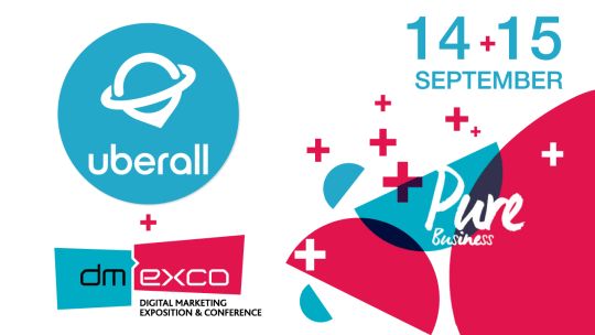 From the valley to the village: Pure business at dmexco 2016