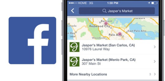 Facebook Locations API - Manage Your Locations in Real-Time with Uberall