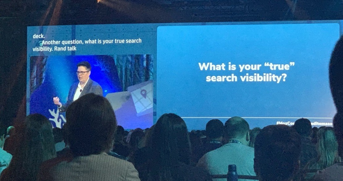 Industry Insights: Big Announcement at MozCon; Take a Sneak Peek at Local Market Analytics