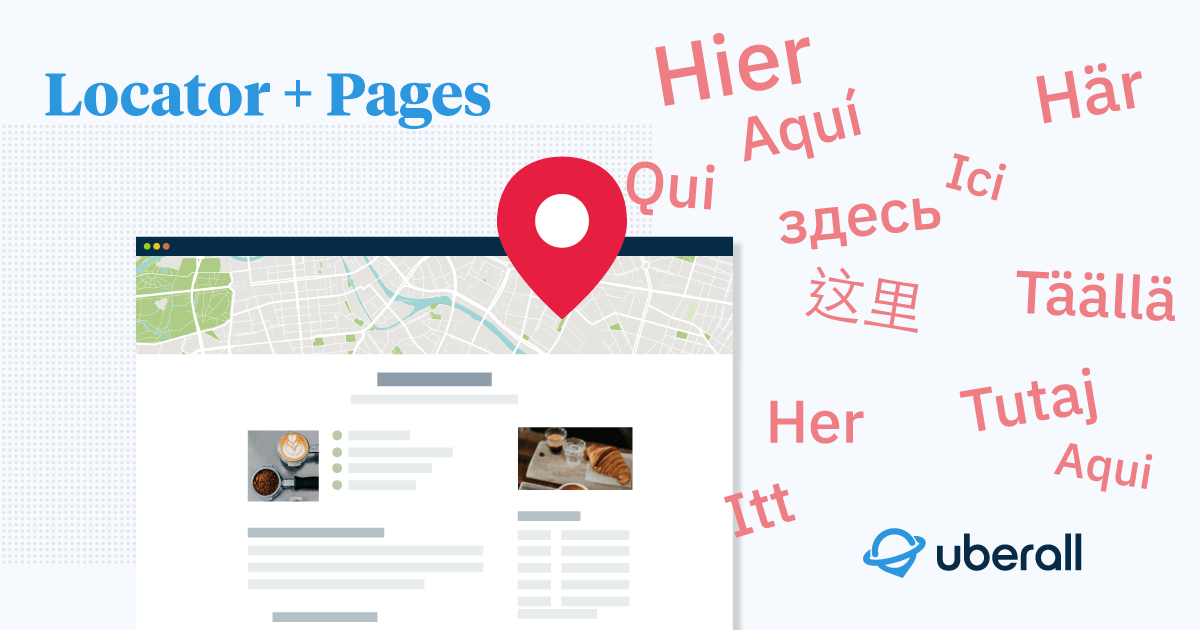 Nǐ hǎo! Locator + Pages Now Speaks Chinese - and 13 Other Languages