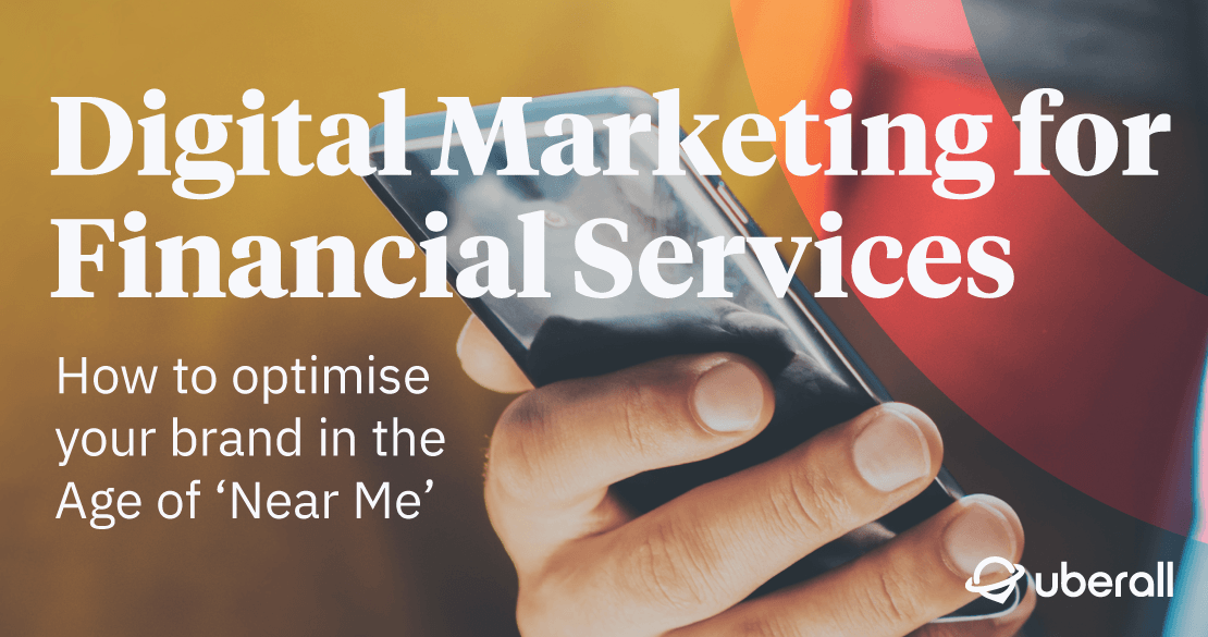 Digital Marketing for Finance is Changing  — Are You Ready?