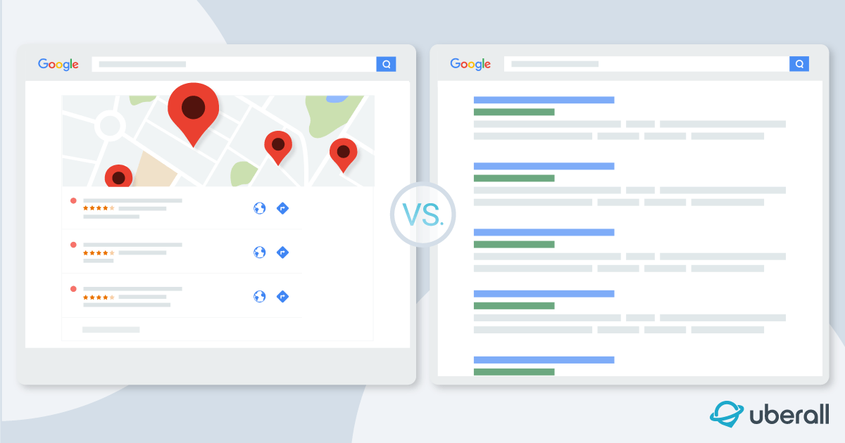 Organic SEO vs Local SEO: Do You Need Both?