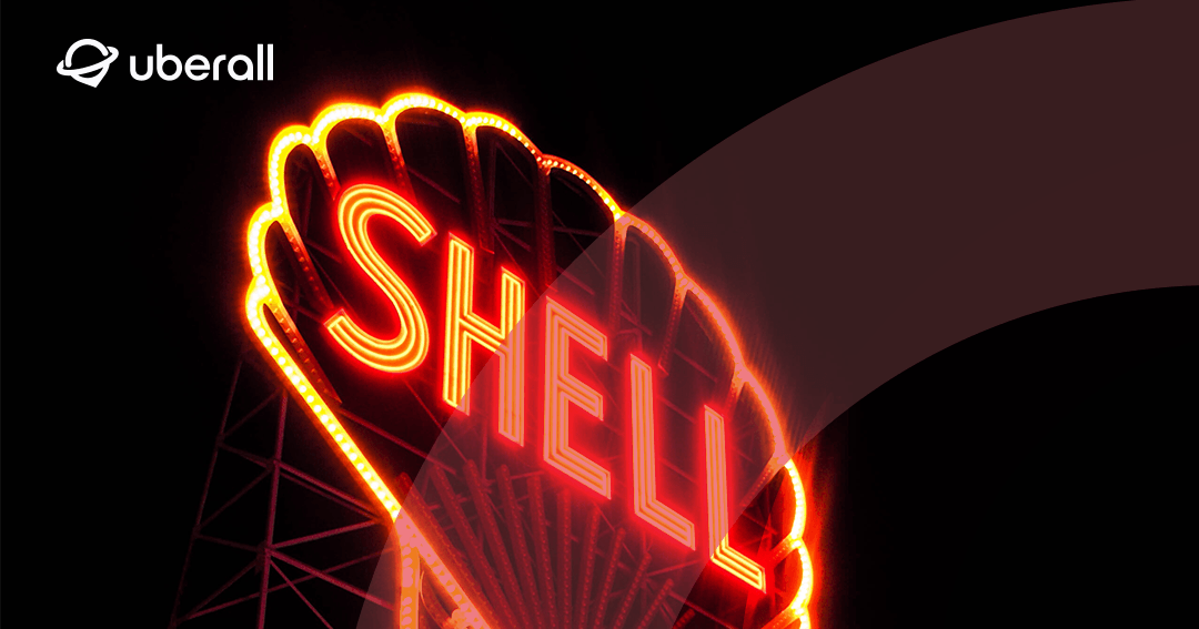 Shell Turns Online Interactions into Offline Sales With Standout Listings