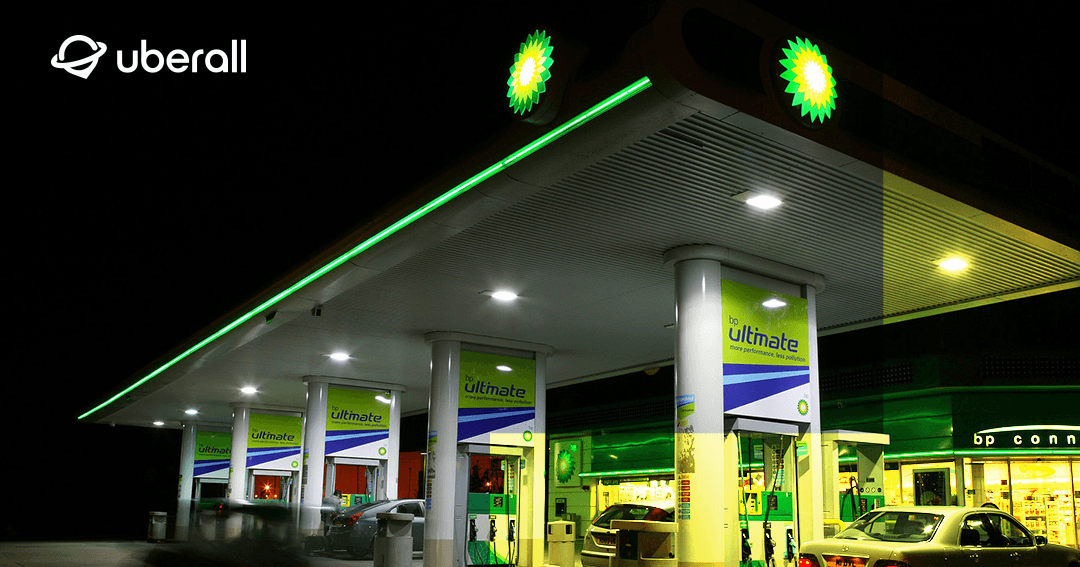 BP Creates a Powerful Brand Experience at Every Step of the Customer Journey