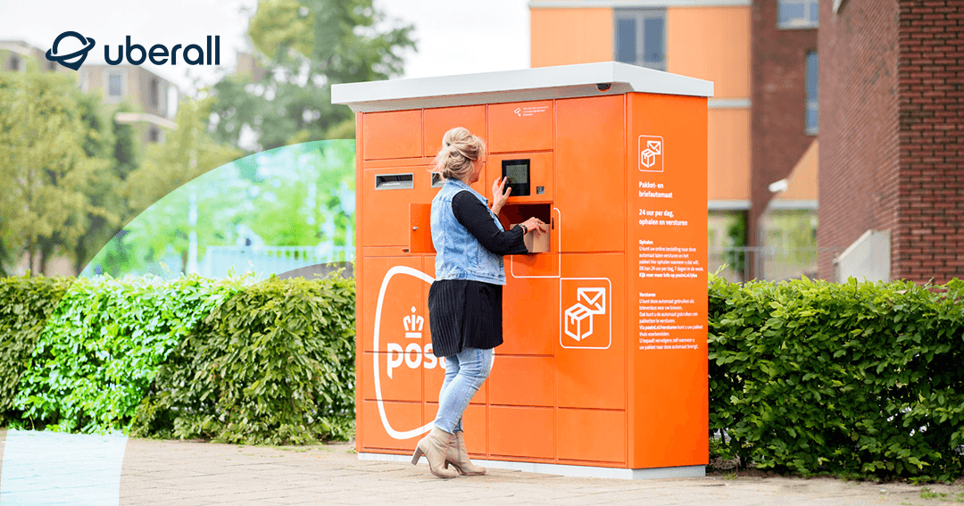 How PostNL Masters the Local Experience for 4,000+ Locations