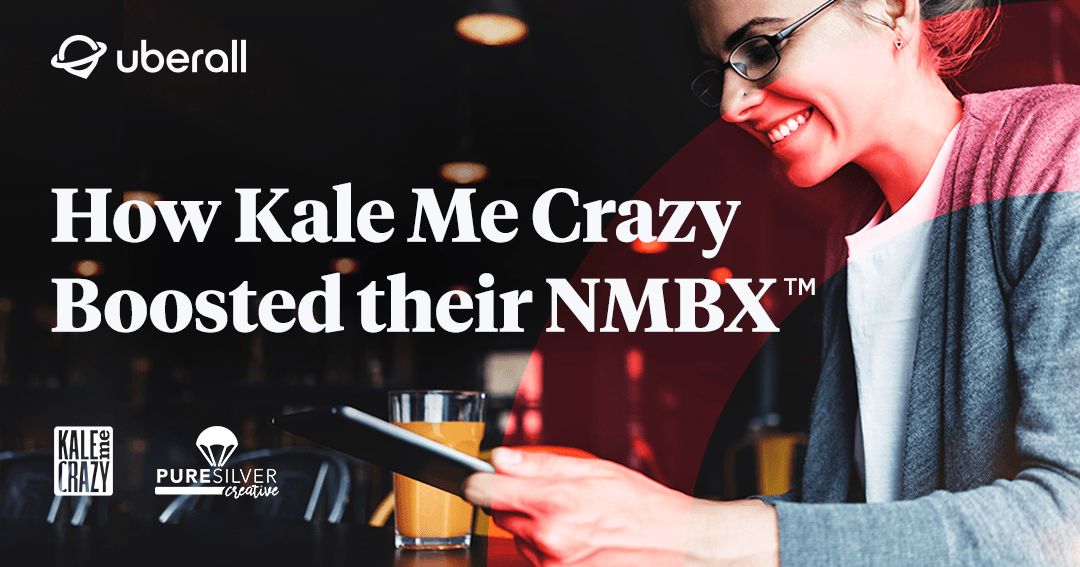 How Kale Me Crazy boosted their 'Near Me' Brand Experience