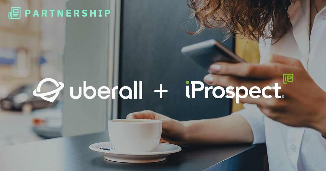 iProspect brings Uberall's innovative location marketing solution to Romania