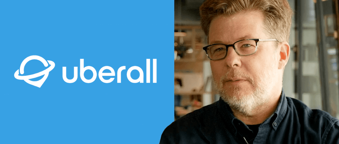 Greg Sterling Joins Uberall as VP Market Insights