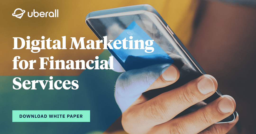 Digital Marketing for Financial Services: How to optimise your brand in the Age of 'Near Me'