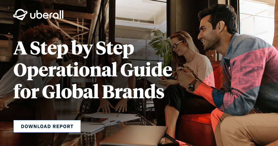 How to Build a Successful Global Local Brand: From Those That Have Done it Themselves