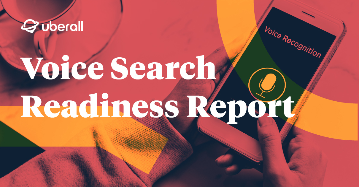 Uberall research reveals that 48 percent of Bing business listings contain errors that are detrimental to their voice search readiness