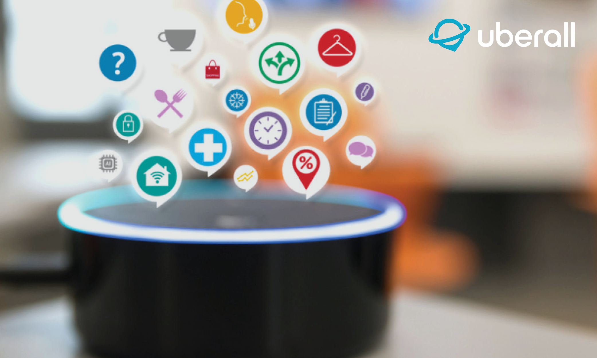 NEW STUDY: SMB Marketers Believe Amazon's Alexa Marketing Potential; Are Cautiously Waiting for Voice Technology to Hit Its Stride