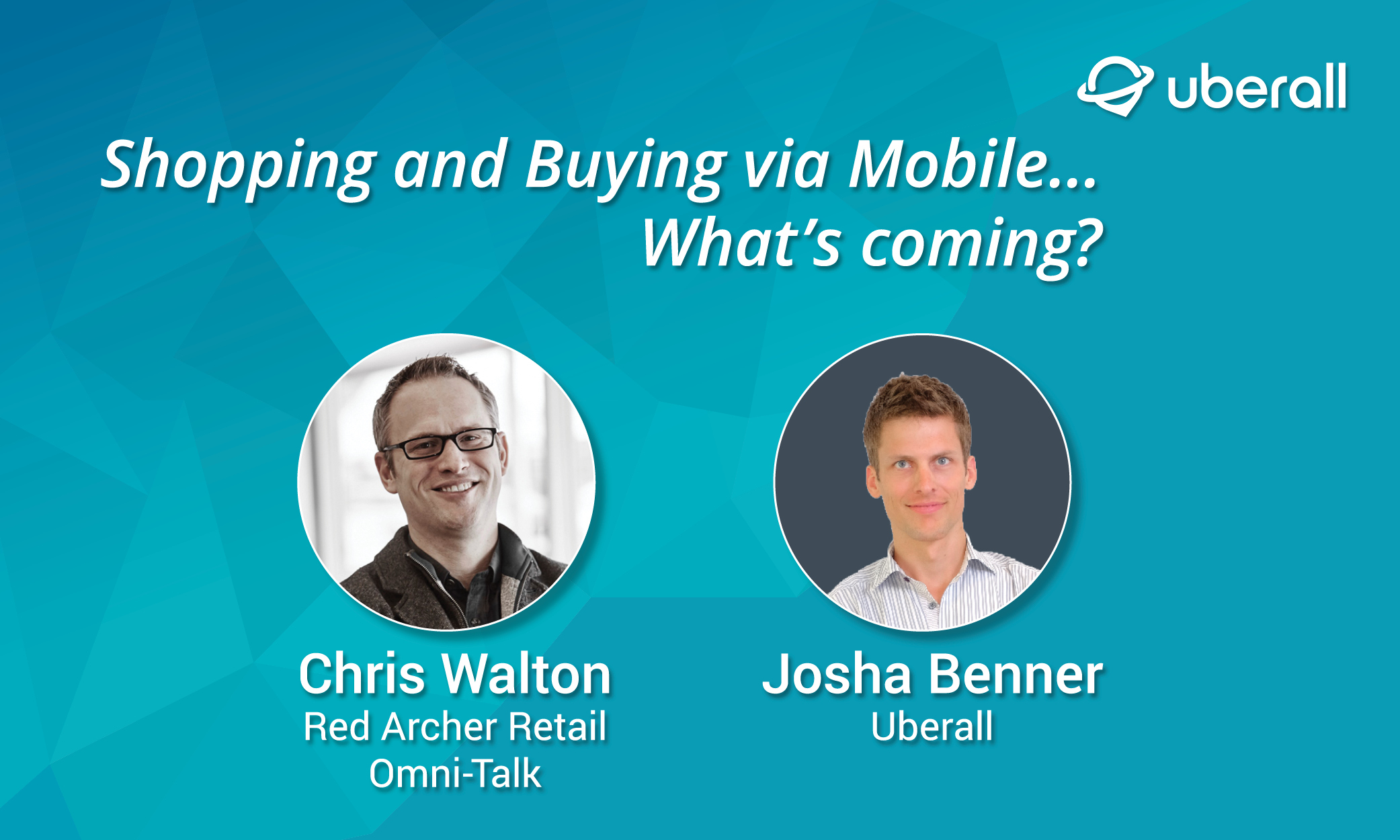 Podcast: Shopping & Buying via Mobile… What's Coming?