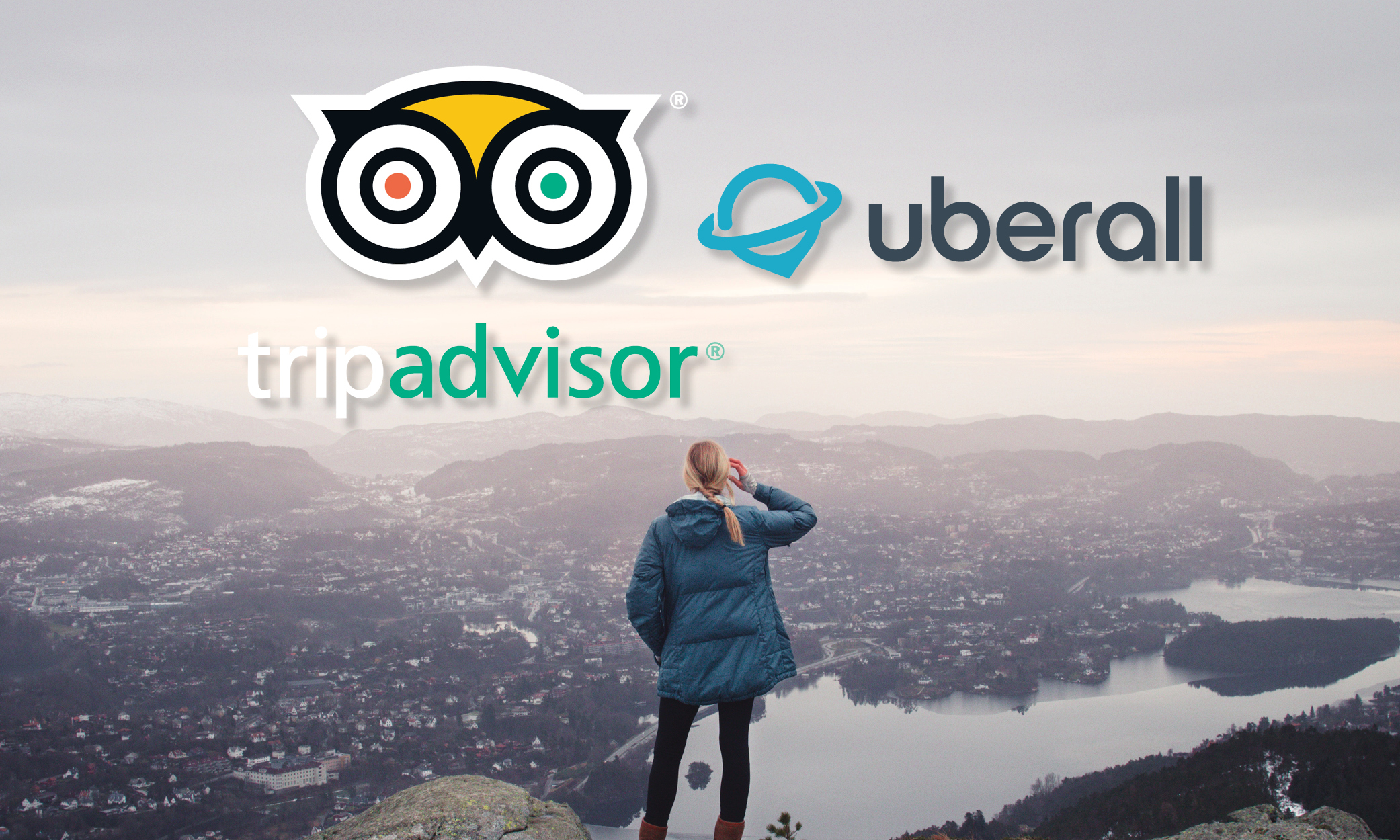 Uberall Collaborates with TripAdvisor to Help Businesses & Hospitality Brands Better Manage their Digital Footprint