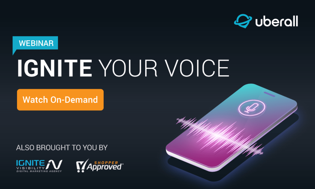 Is Your Digital Marketing Ready for Voice?