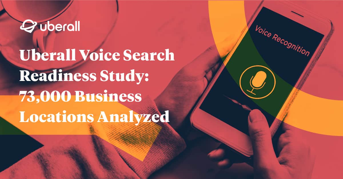 3 Reasons Why Businesses Fail at Voice Search Optimization