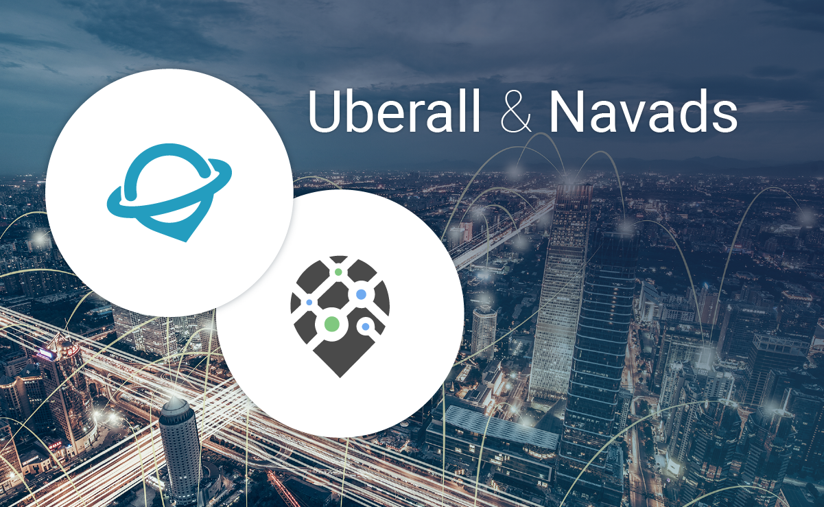 Uberall Acquires Navads, Inc.