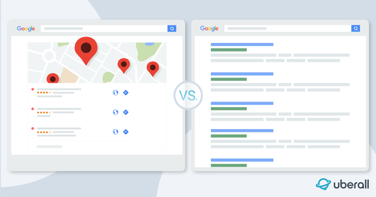 Organic SEO vs Local SEO: What's the Difference and Do You Need Both?